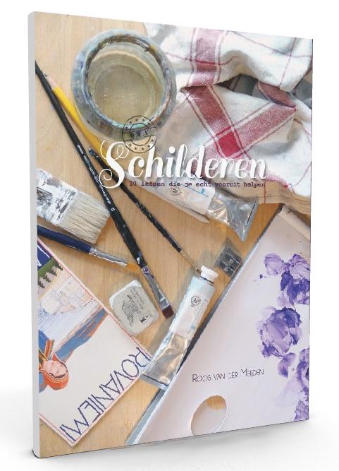DIY Schilderen cover foto