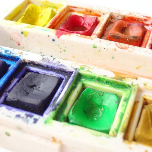 workshop aquarelleren
